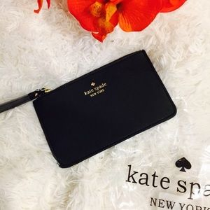 NEW ⚡️ Kate Spade • Clutch Pouch